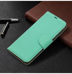 17611 - MadPhone кожен калъф за Xiaomi Redmi 9