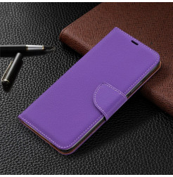 17619 - MadPhone кожен калъф за Xiaomi Redmi 9