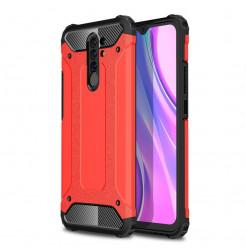 17642 - MadPhone Armor хибриден калъф за Xiaomi Redmi 9