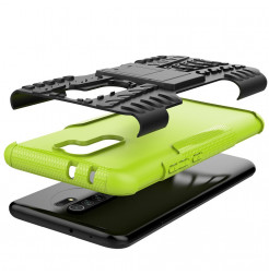 17698 - MadPhone Armada удароустойчив калъф за Xiaomi Redmi 9