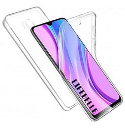 17705 - MadPhone 360 силиконова обвивка за Xiaomi Redmi 9