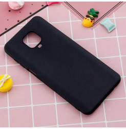 17712 - MadPhone силиконов калъф за Xiaomi Redmi Note 9S / 9 Pro