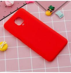 17720 - MadPhone силиконов калъф за Xiaomi Redmi Note 9S / 9 Pro