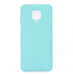 17742 - MadPhone силиконов калъф за Xiaomi Redmi Note 9S / 9 Pro