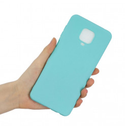 17743 - MadPhone силиконов калъф за Xiaomi Redmi Note 9S / 9 Pro