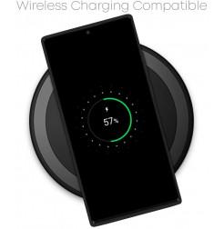 17793 - MadPhone силиконов калъф за Samsung Galaxy Note 20 Ultra