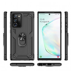 17815 - MadPhone Lithium удароустойчив калъф за Samsung Galaxy Note 20 Ultra