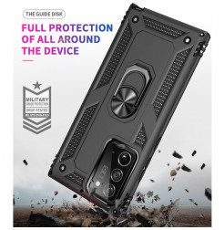 17818 - MadPhone Lithium удароустойчив калъф за Samsung Galaxy Note 20 Ultra
