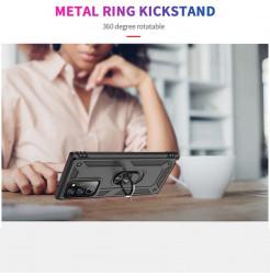 17820 - MadPhone Lithium удароустойчив калъф за Samsung Galaxy Note 20 Ultra