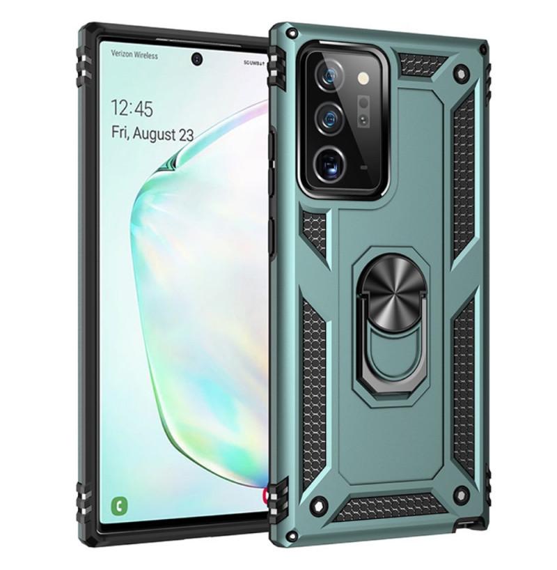 17828 - MadPhone Lithium удароустойчив калъф за Samsung Galaxy Note 20 Ultra