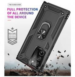 17832 - MadPhone Lithium удароустойчив калъф за Samsung Galaxy Note 20 Ultra