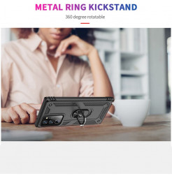 17834 - MadPhone Lithium удароустойчив калъф за Samsung Galaxy Note 20 Ultra