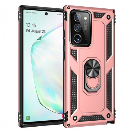 17836 - MadPhone Lithium удароустойчив калъф за Samsung Galaxy Note 20 Ultra