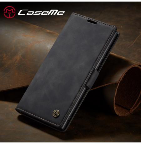 17845 - CaseMe премиум кожен калъф за Samsung Galaxy Note 20 Ultra
