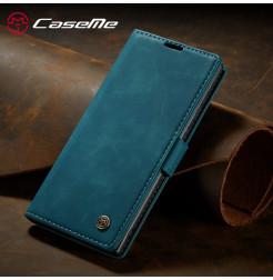 17861 - CaseMe премиум кожен калъф за Samsung Galaxy Note 20 Ultra