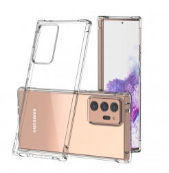 17920 - MadPhone удароустойчив силиконов калъф за Samsung Galaxy Note 20 Ultra