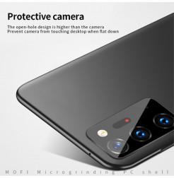 17959 - Mofi Shield пластмасов кейс за Samsung Galaxy Note 20 Ultra