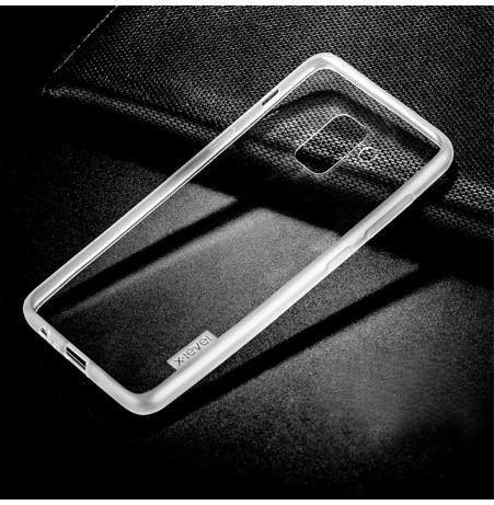 1796 - X-level AntiSlip силиконов калъф за Samsung Galaxy A8 (2018)