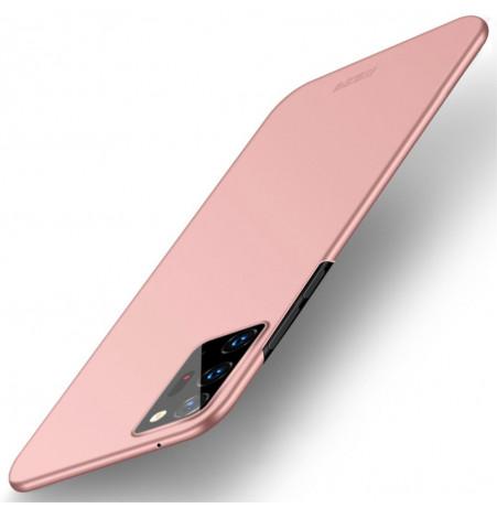 17964 - Mofi Shield пластмасов кейс за Samsung Galaxy Note 20 Ultra