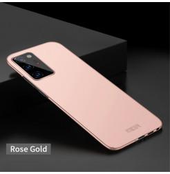 17965 - Mofi Shield пластмасов кейс за Samsung Galaxy Note 20 Ultra