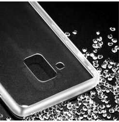 1798 - X-level AntiSlip силиконов калъф за Samsung Galaxy A8 (2018)