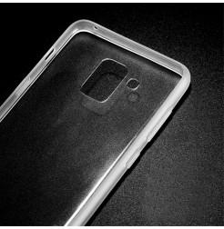 1799 - X-level AntiSlip силиконов калъф за Samsung Galaxy A8 (2018)