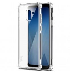 1800 - IMAK Airbag силиконов калъф за Samsung Galaxy A8 (2018)