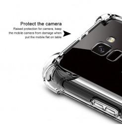 1801 - IMAK Airbag силиконов калъф за Samsung Galaxy A8 (2018)