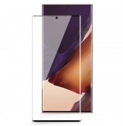 18044 - 3D стъклен протектор за целия дисплей Samsung Galaxy Note 20 Ultra