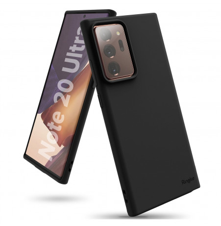 18077 - Ringke Air S силиконов калъф за Samsung Galaxy Note 20 Ultra