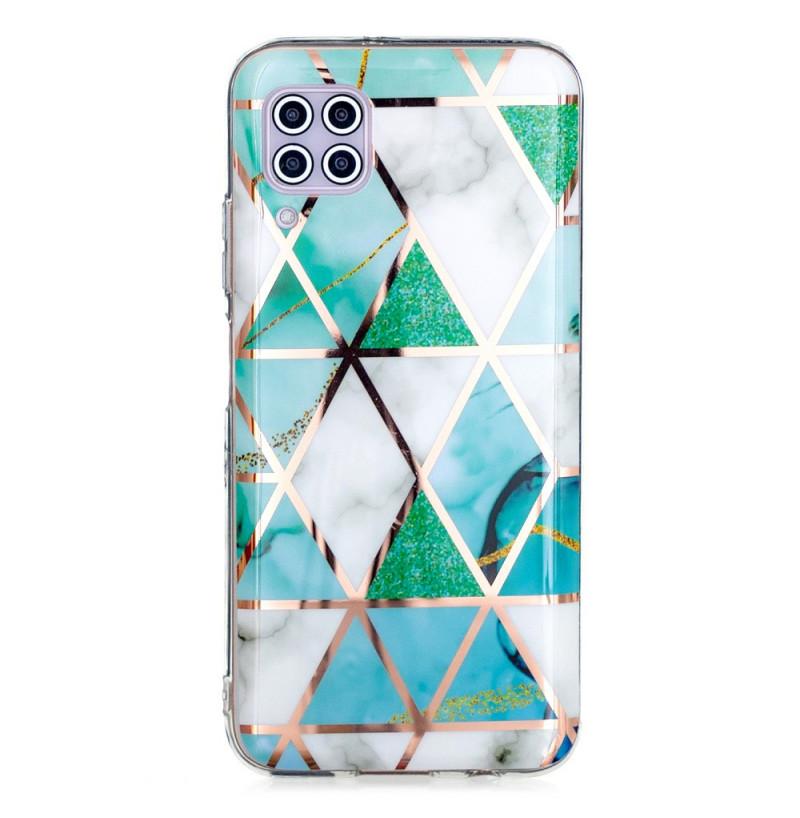 18121 - MadPhone Art силиконов кейс с картинки за Huawei P40 Lite
