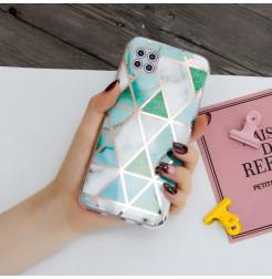 18122 - MadPhone Art силиконов кейс с картинки за Huawei P40 Lite
