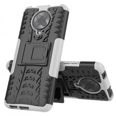 18163 - MadPhone Armada удароустойчив калъф за Xiaomi Poco F2 Pro