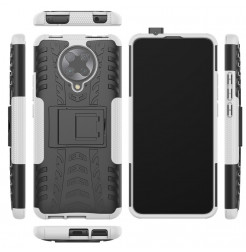 18166 - MadPhone Armada удароустойчив калъф за Xiaomi Poco F2 Pro