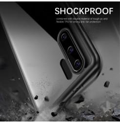 18414 - iPaky Drop Proof хибриден калъф за Huawei P30 Pro