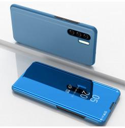 18439 - MadPhone ClearView калъф тефтер за Huawei P30 Pro