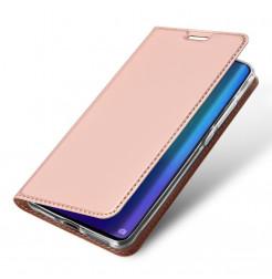 18468 - Dux Ducis Skin кожен калъф за Huawei P30 Pro