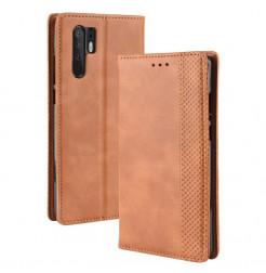 18481 - MadPhone Classic кожен калъф за Huawei P30 Pro