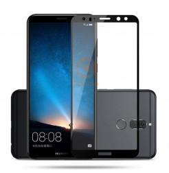 18498 - 3D стъклен протектор за целия дисплей Huawei Mate 10 Lite