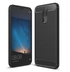 18531 - MadPhone Carbon силиконов кейс за Huawei Mate 10 Lite