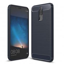 18550 - MadPhone Carbon силиконов кейс за Huawei Mate 10 Lite