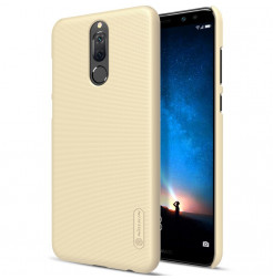 18600 - Nillkin Super Frosted Shield пластмасов кейс за Huawei Mate 10 Lite