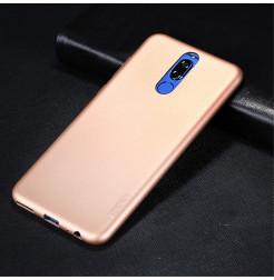 18618 - X-level AntiSlip силиконов калъф за Huawei Mate 10 Lite