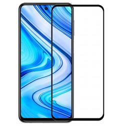 18627 - 3D стъклен протектор за целия дисплей Huawei P Smart 2021