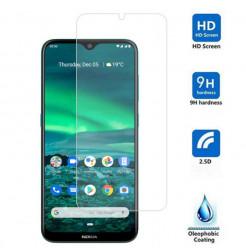 18676 - MadPhone стъклен протектор 9H за Nokia 2.4