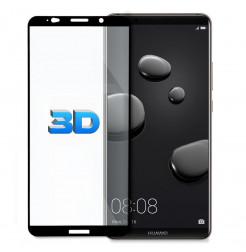 18790 - 3D стъклен протектор за целия дисплей Huawei Mate 10 Pro