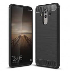 18829 - MadPhone Carbon силиконов кейс за Huawei Mate 10 Pro