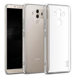 18846 - IMAK Crystal Case тънък твърд гръб за Huawei Mate 10 Pro