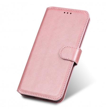 18973 - MadPhone Classic кожен калъф за Xiaomi Redmi Note 9S / 9 Pro / Max