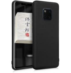 19287 - MadPhone силиконов калъф за Huawei Mate 20 Pro